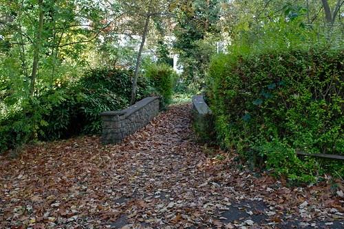 Brent Park, Hendon