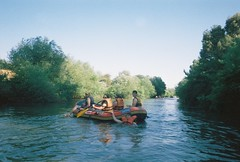Jordan River Rafting by sachlav_texas, on Flickr