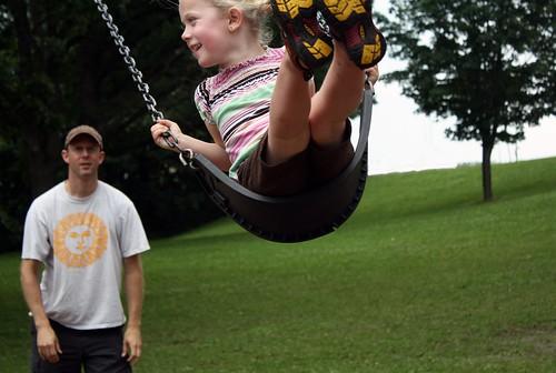 l4 swinging