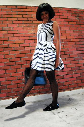 hearts + stripes