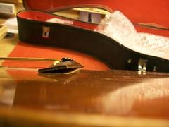 Vintage Martin Acoustic Guitar Restoration : Martin 00-17 (2/6)