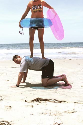 Bench Monday: Beach Edition