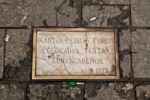 O espírito do Largo São Francisco