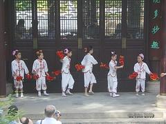Benefizkonzert Ffm China-Garten 09