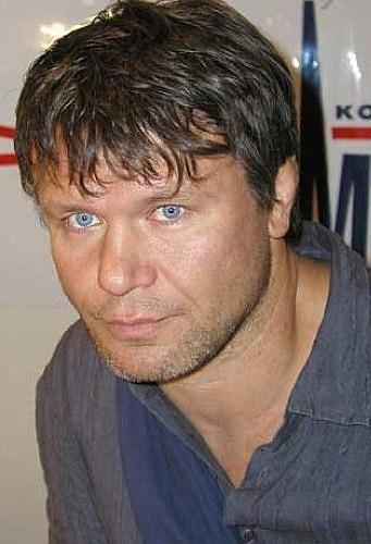 Oleg Taktarov por ti.
