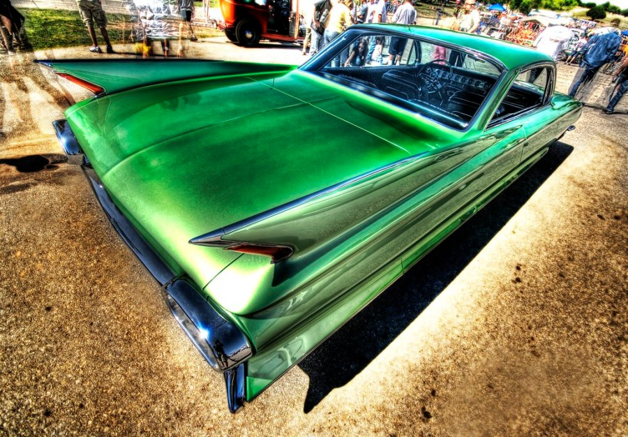 Green Fins in Austin