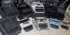 Portable Typewriters