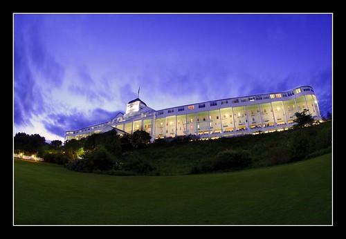 Grand Hotel Solstice