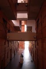 Living at the Palacio d'Abraxas: A Life Changing Experience (3/6)