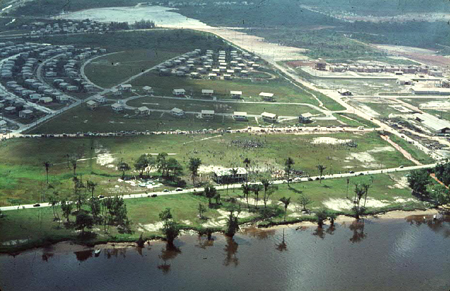 North MacKenzie, MacKenzie, Guyana