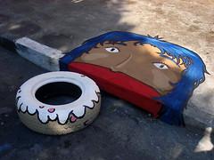 Suck This Doll´s, Coma isso Bonecas por SAO!