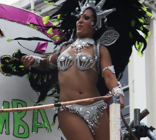 9: Notting Hill Carnival 2009