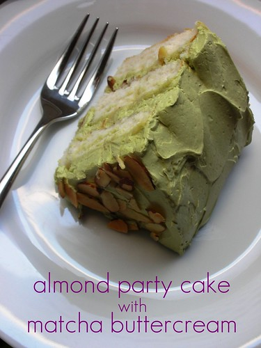 perfect party cake #2