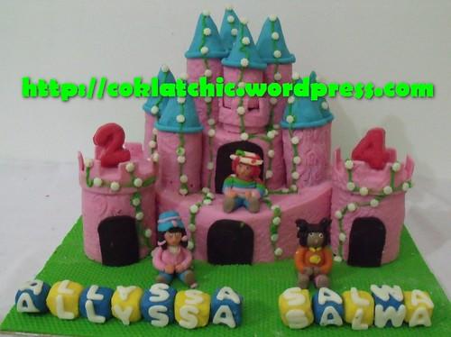 Birthday Cake Jual Kue Ulang Tahun Page 5