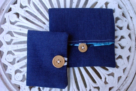 SEW - Denim Pockets