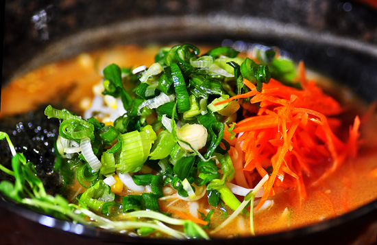 3823481193_68260ed6f9_o Souen Organic Ramen  -  New York New York  Vegetarian Ramen Organic Noodles Food