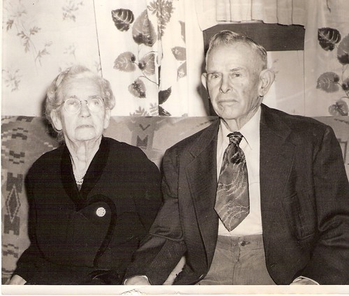 David and Mary Lane by you.