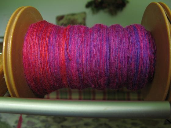 More polwarth