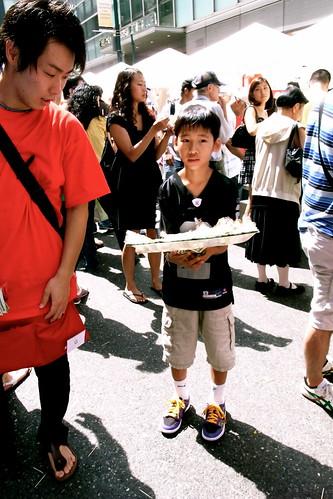 Japan Street Fair