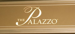 The Palazzo in Las Vegas