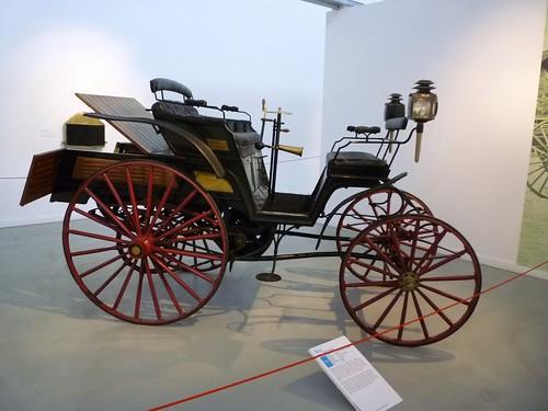 Mostra Museo del'Auto 075