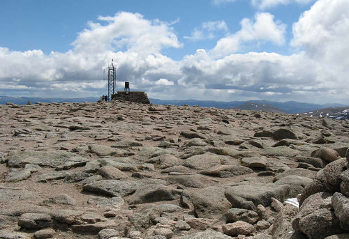 Cairn Gorm weather station