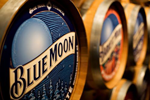 blue moon. period.