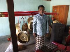 gamelan maker