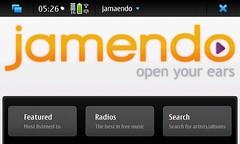 Jamaendo preview