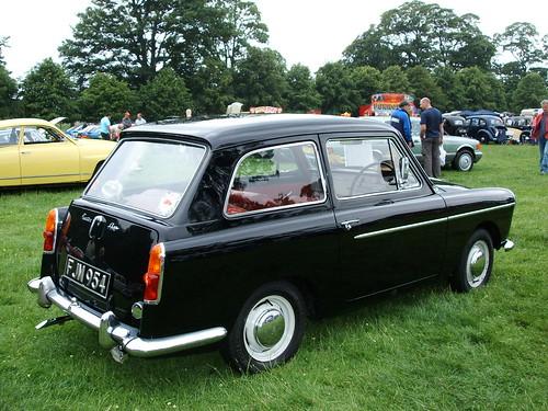 1959 AUSTIN A40  MK1
