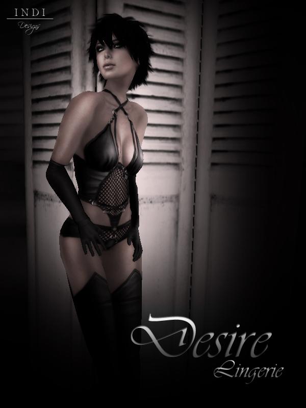 Desire Lingerie