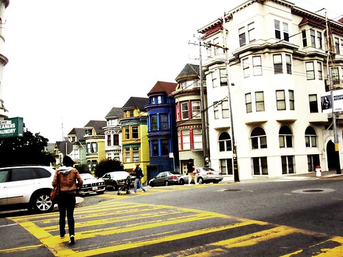 houses off haight