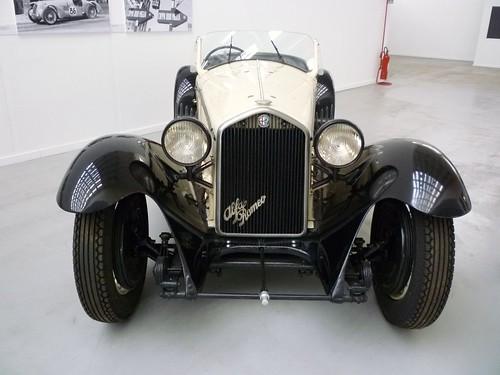Mostra Museo del'Auto 128