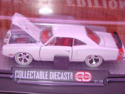 collectable diecast promo m2  (1)