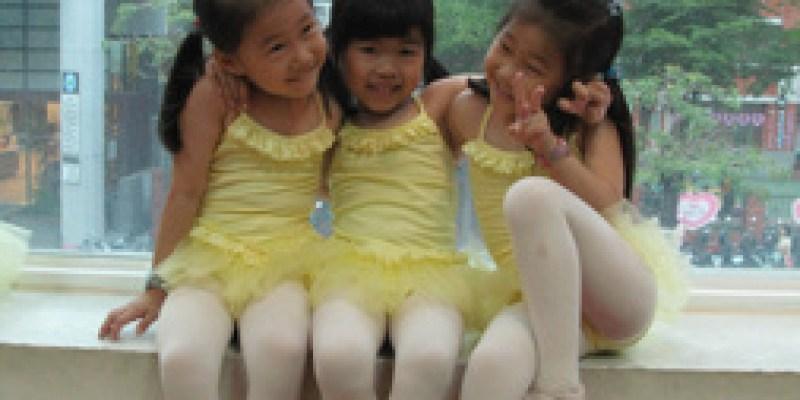 【舞蹈班記事】T同學,同班同學(4.9ys)