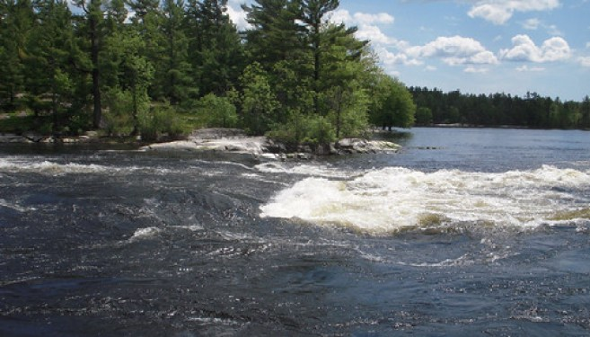 French River 029