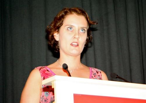 Agnethe S. Buus Jensen