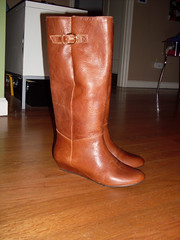 Steven by Steve Madden Intyce Boots
