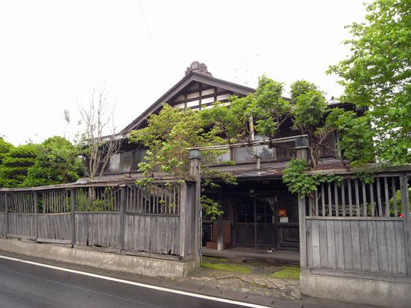 田中家住宅 16