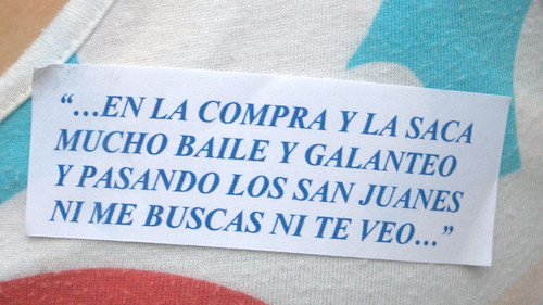 Poesía sanjuanera