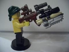 Brickarms Zombie Gun - 2