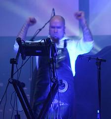Festival Kinetik 4.0: Phase 01: iVardensphere