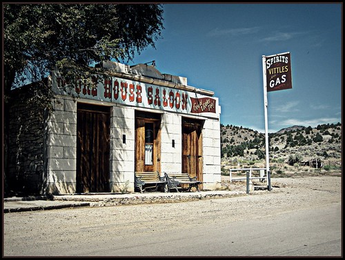 Ore House Saloon