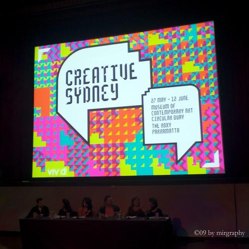 Creative Sydney