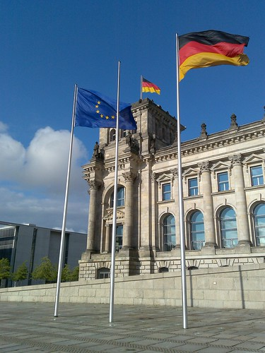 Deutscher Bundestag - German Parliament