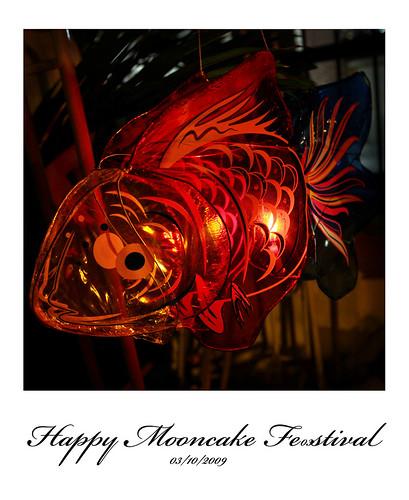 Happy Mooncake Festival