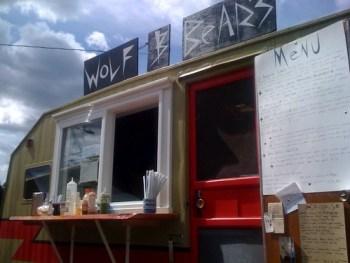 Wolf & Bears