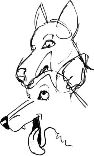 Wolves, part 7