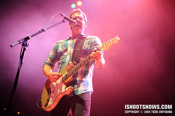 Concert Photos: Ludo @ the Pageant