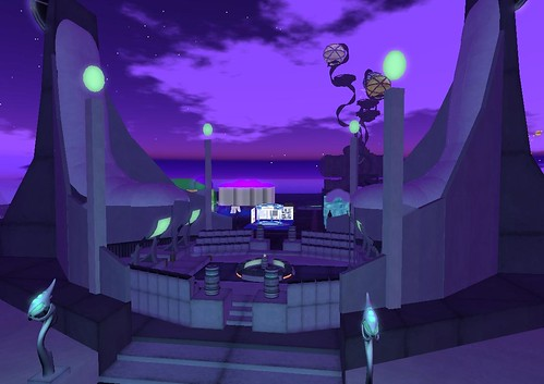 Synchronity Auditorium